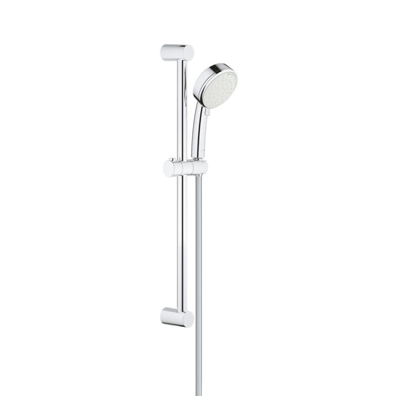 Grohe Tempesta Cosmopolitan 100 Shower Set 0.62m Chrome 2757820E main