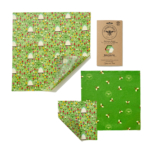 The Beeswax Wrap Kitchen Pack BEE-MKP-LAN Main