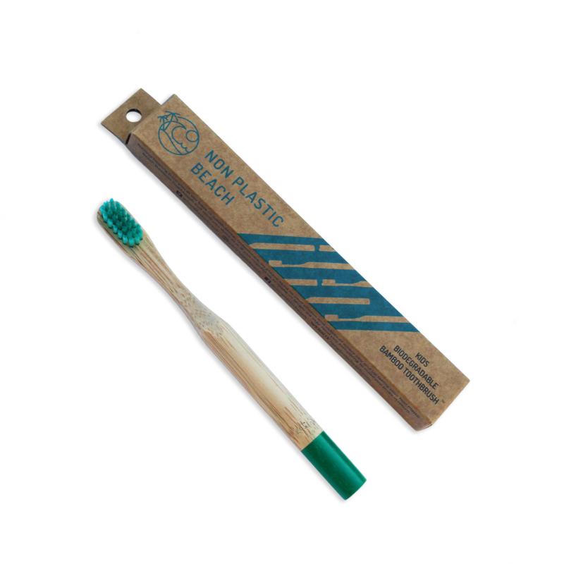 Toothbrush NPB-TBK-GN-Main