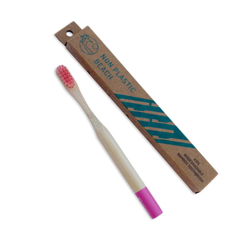 Toothbrush NPB-TBK-PK-Main