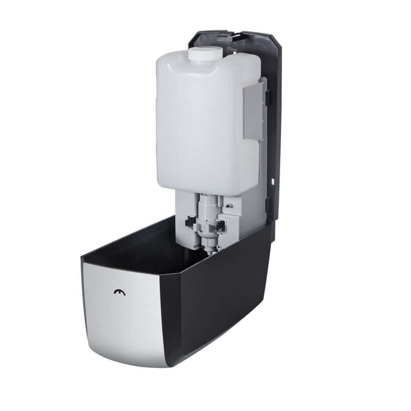 Whiffaway TF Dispenser 1L - WHIF-AD-S-Inside