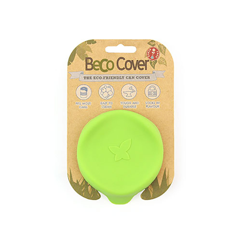 Beco Pets Can Cover Green_Main