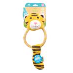 Beco Pets Hemp Rope Tiger_Main