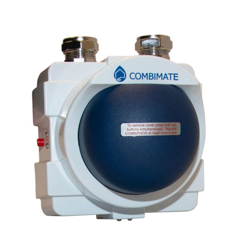 Cistermiser Combimate 22mm Fitting-COM2-Main