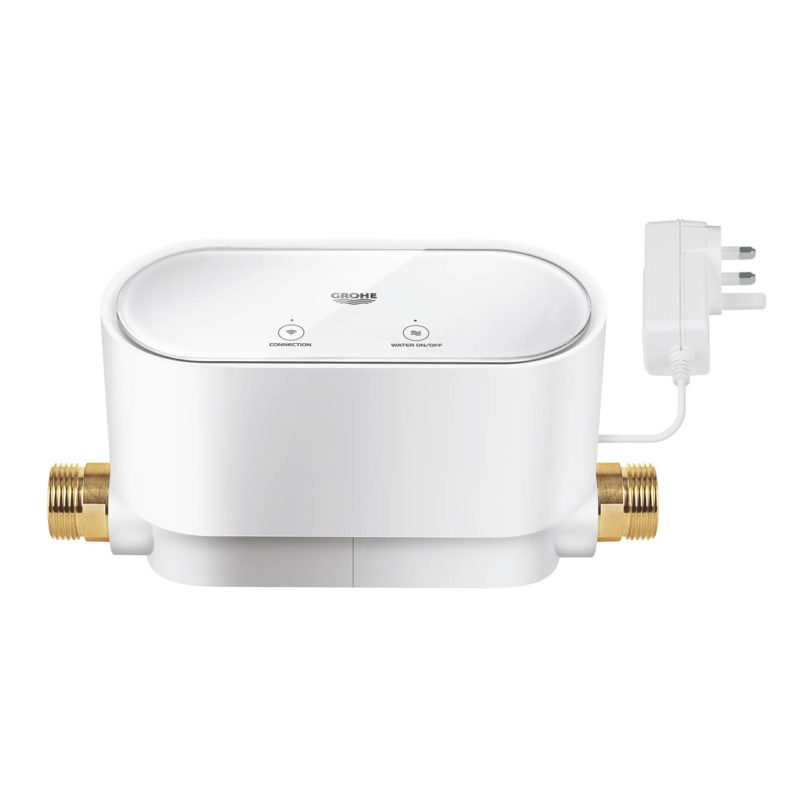 Grohe Sense Guard Smart Water Controller - 22513LN0 - Main