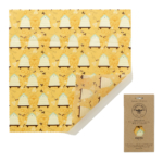 Beeswax Wrap Co Bread Wrap BEE-BRE-NESS-Main