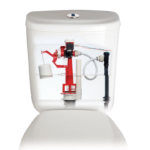 Cistermiser Easyflush - WC Cistern Flush-EF-2WAVE-Main