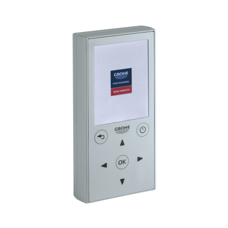 Grohe Remote Control for all Grohe Infra-Red Products-36407000-Main