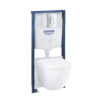 Grohe Solido 5-in-1 Set for WC-39536000-Main
