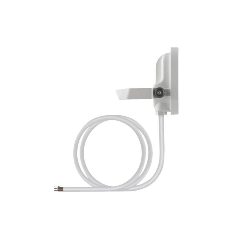 Ledvance 3rd Generation LED Floodlight 10W White 3000K 4058075420861-Profile