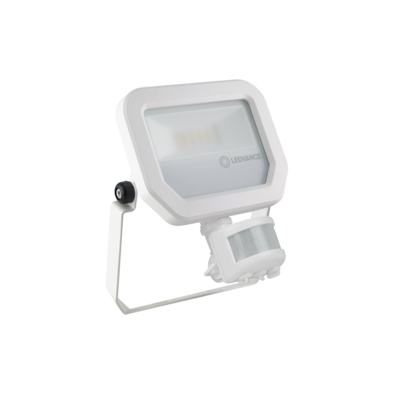 Ledvance 3rd Generation LED Floodlight 10W White 3000K 4058075460850-Main
