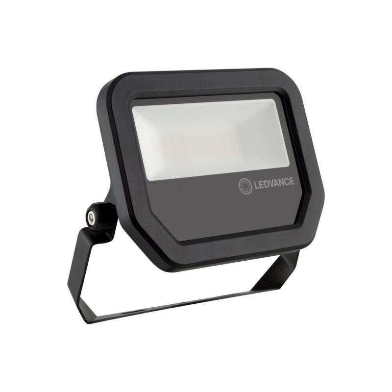 Ledvance 3rd Generation LED Floodlight 20W Black 3000K 4058075420960-Main