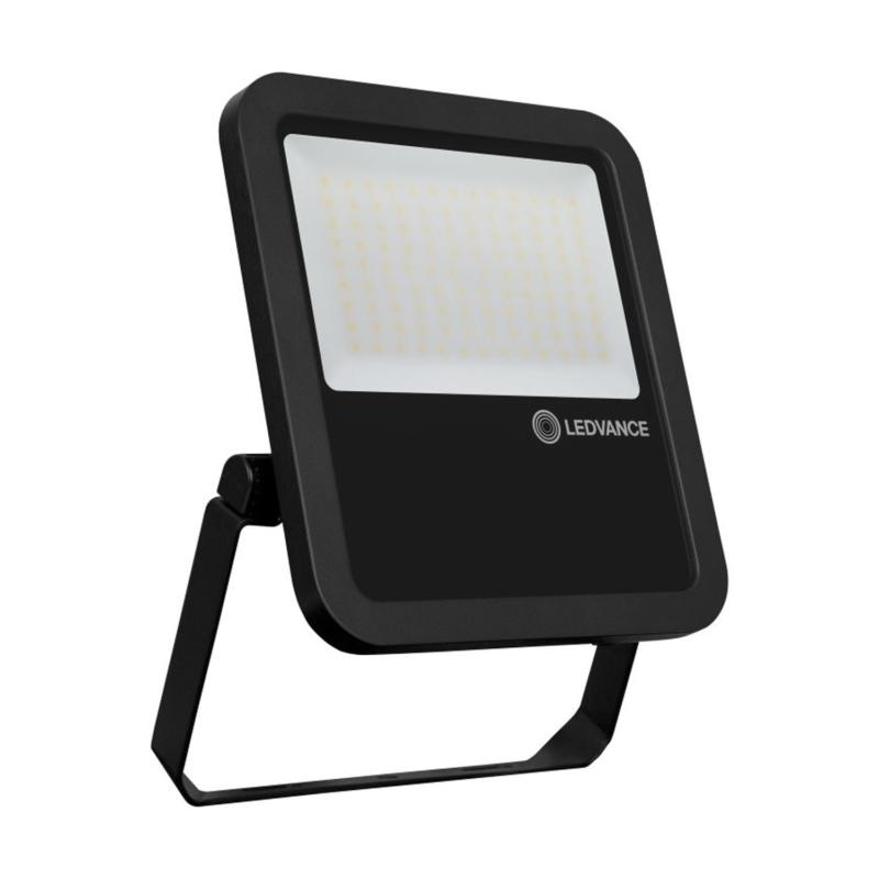 Ledvance 3rd Generation LED Floodlight 80W Black 3000K 4058075422506-Main