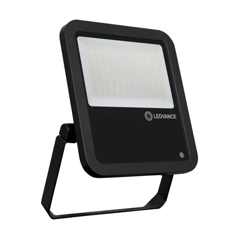 Ledvance 3rd Generation LED Floodlight 80W Black 4000K 4058075461130-Main