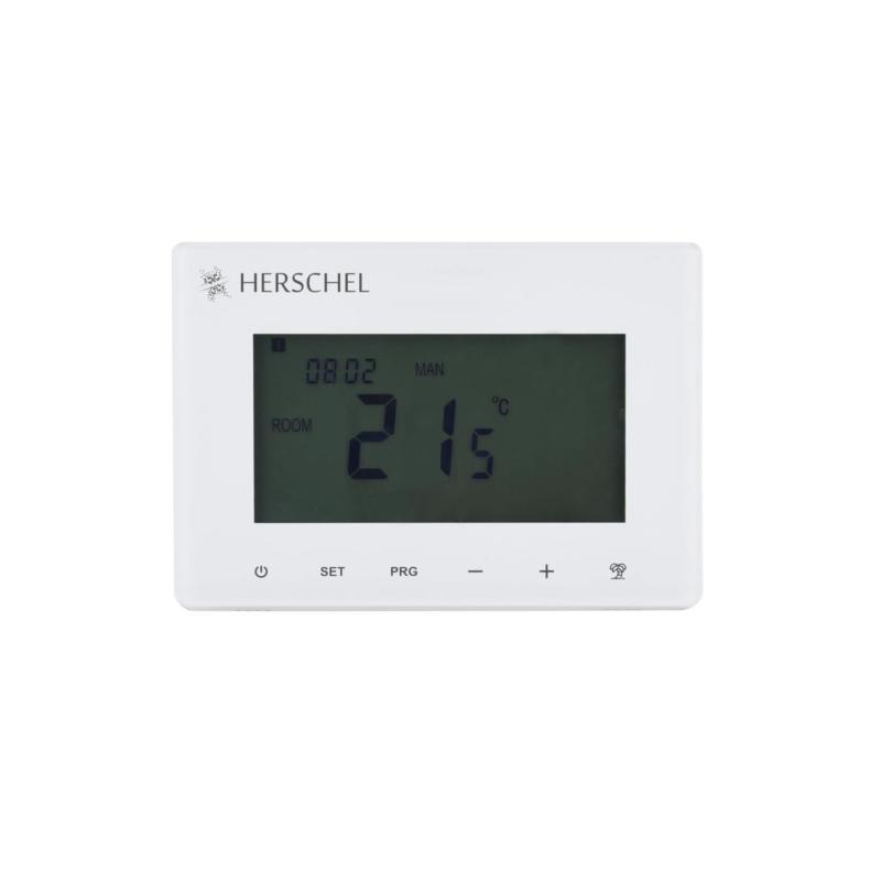 Herschel Battery Powered Wireless Thermostat - T-BT - Main