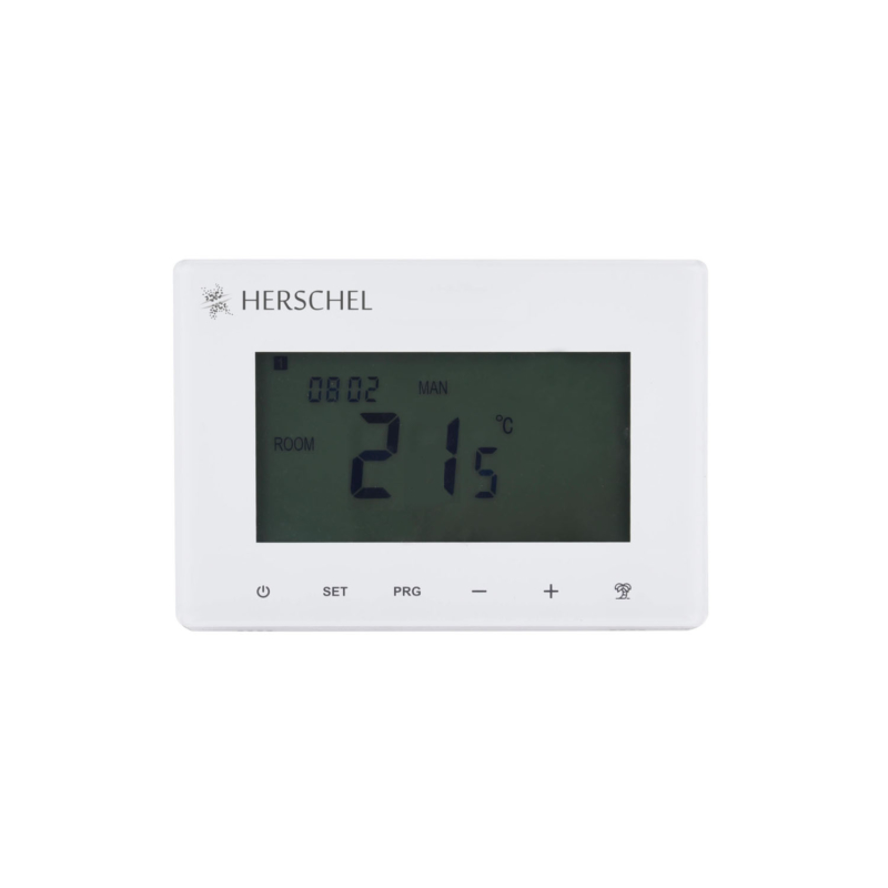Herschel Mains Powered Wi-Fi Thermostat - T-MT - Main