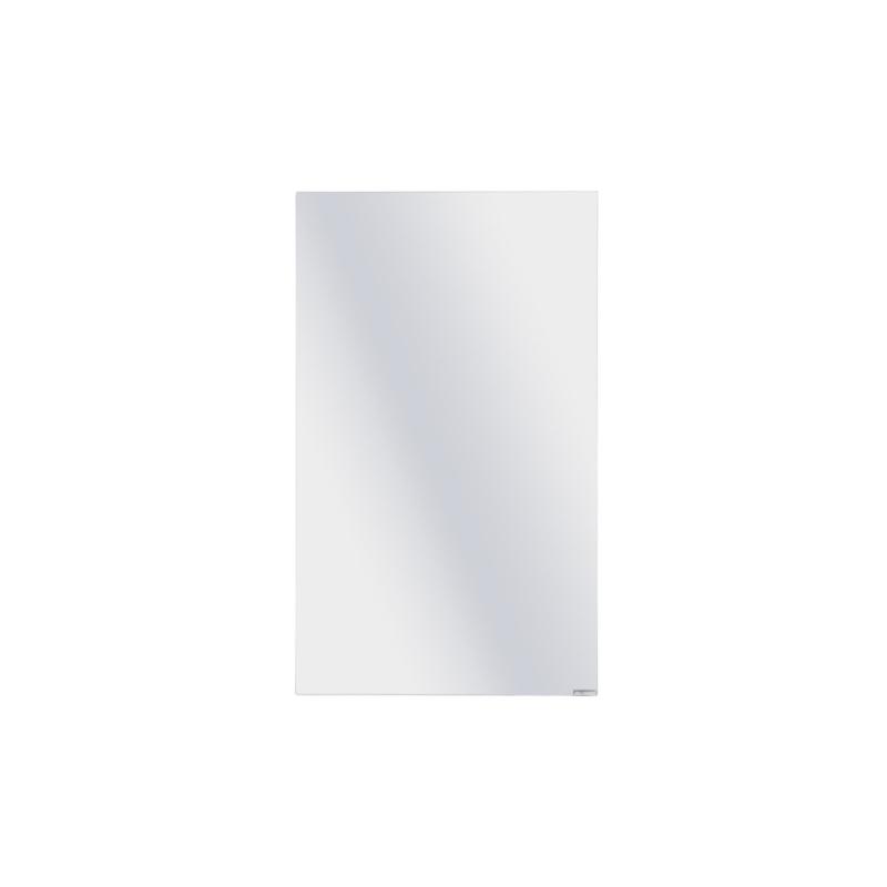Herschel Select XLS 600x850mm 500W Mirror Infrared Panel Heater - XLS500M - Main