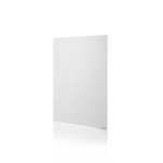 Herschel Select XLS 600x850mm 600W Infrared Panel Heater - XLS600W - Main