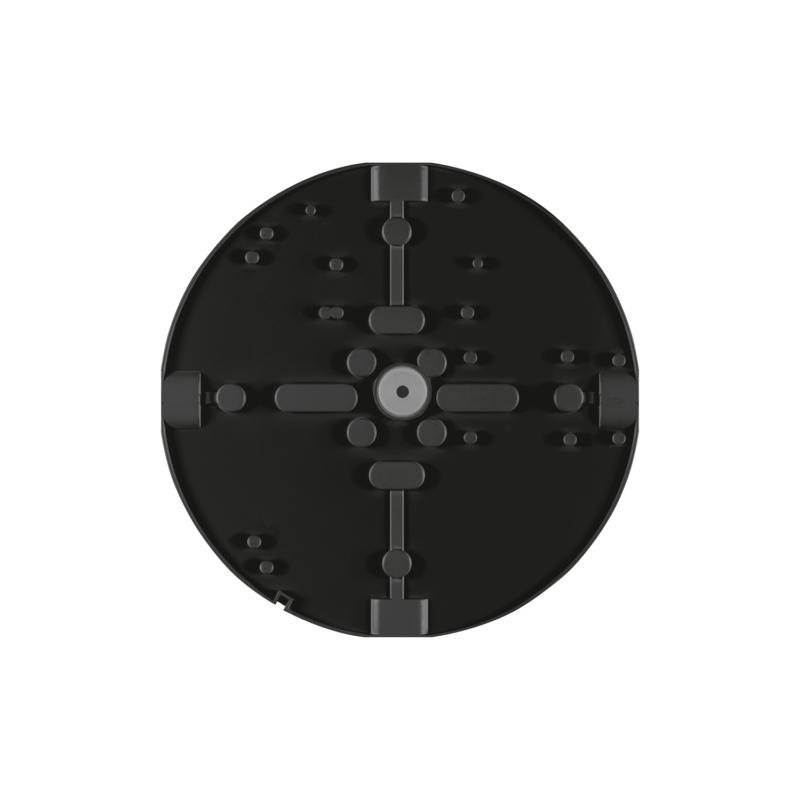 Ledvance LED Surface Bulkhead 10W Black-4058075374980-Back