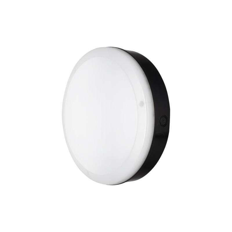 Ledvance LED Surface Bulkhead 10W Black-4058075374980-Main
