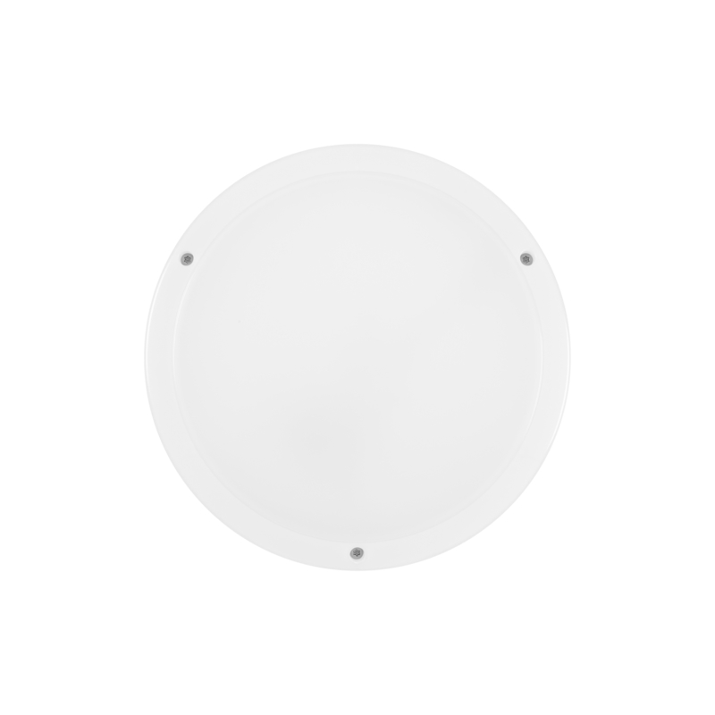 Ledvance LED Surface Bulkhead 10W White-4058075374843-Front