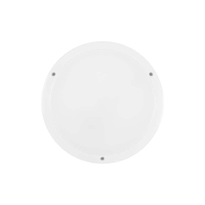 Ledvance LED Surface Bulkhead 10W White-4058075374867-Front