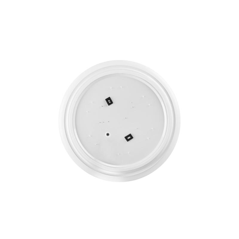 Ledvance LED Surface Circular Bulkhead 24W White-4058075314993-Back