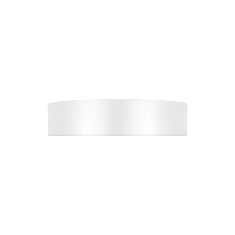Ledvance Surface Bulkhead Ring 250mm White-4058075399334-Side