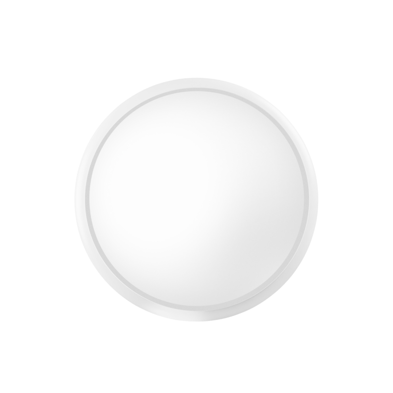 Ledvance Surface Circular Round White Cover-4058075156807-Back