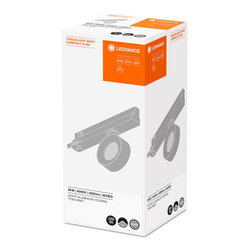 Ledvance Compact Tracklight 28W 4000K-4058075335905-BoxFront