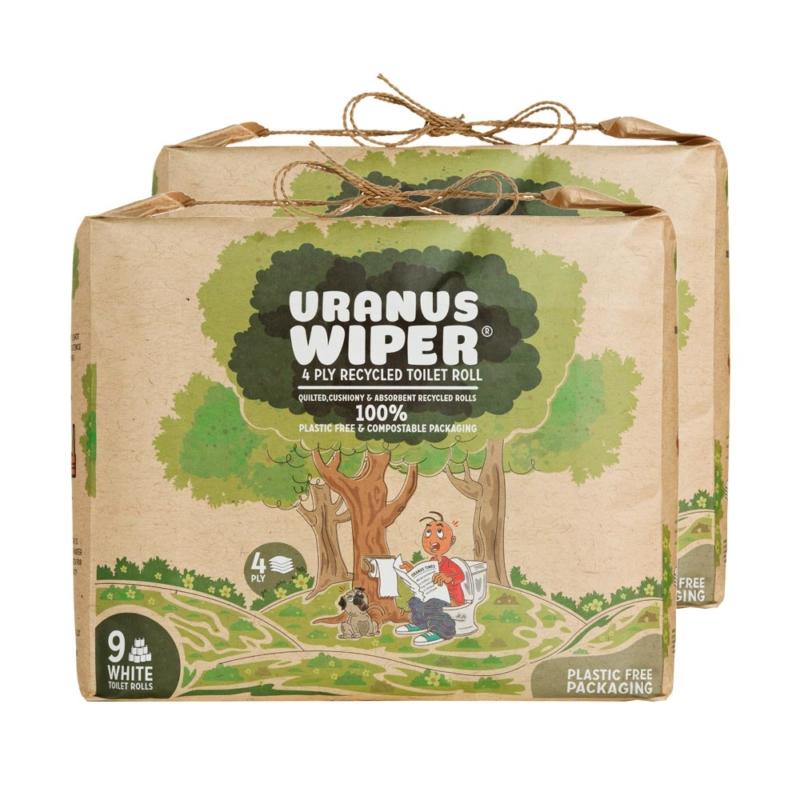 uranus wiper