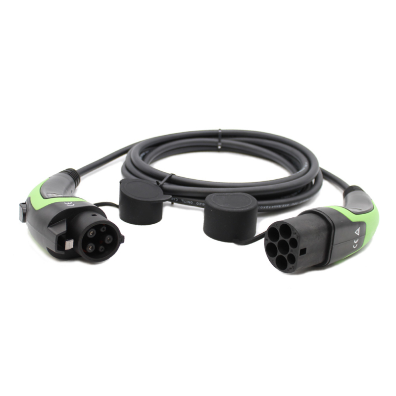 Type1-Type2-Cable