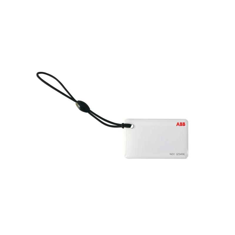 ABB Branded RFID Cards Main