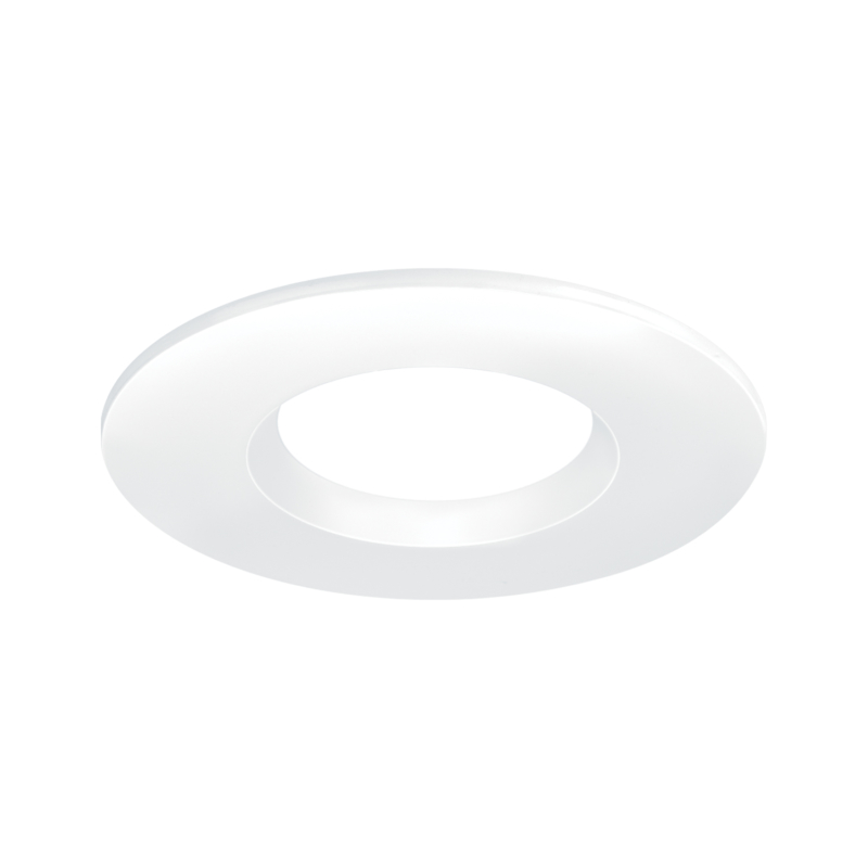 Thorn Chalice Bezel Accessory for Downlight White