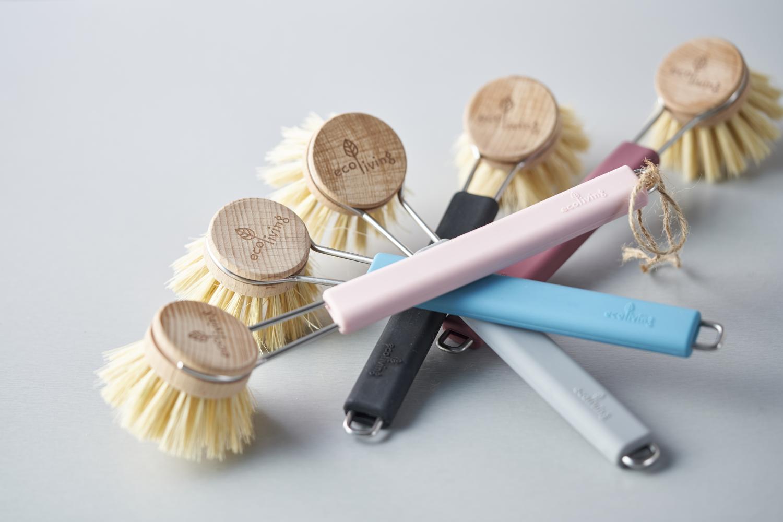 ecoliving brushes