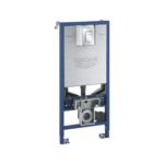Grohe Sensia Arena Rapid SLX Cistern and Frame-Main