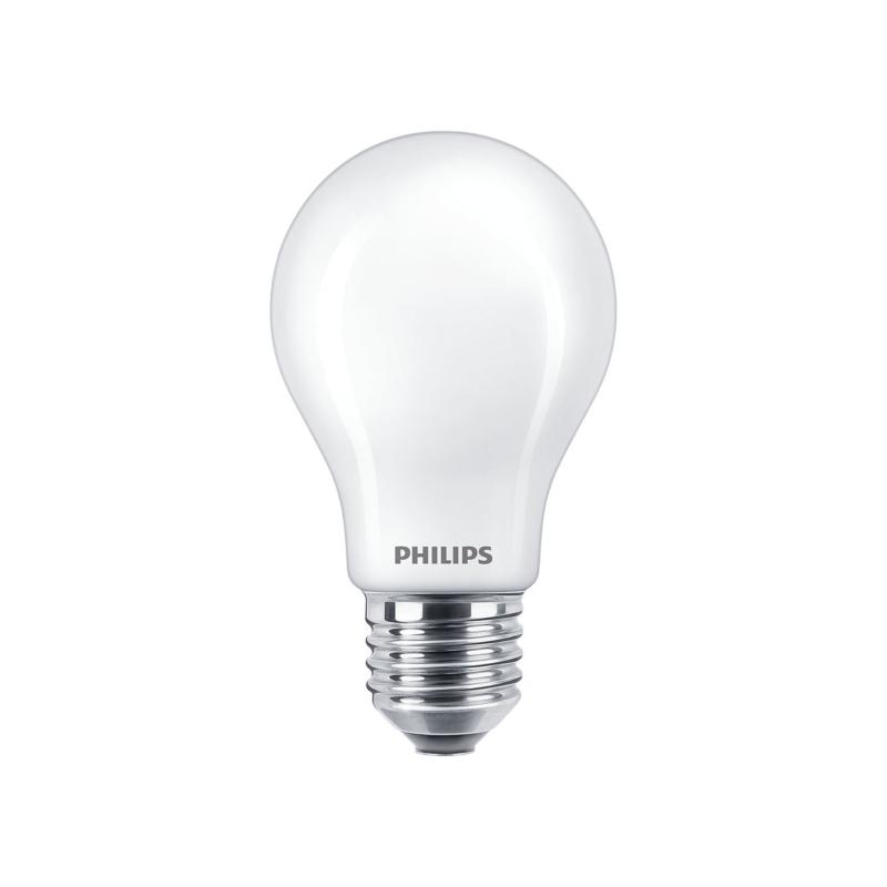 Philips SceneSwitch LED Bulb A60 E27 7.5W 2200K-2700K-929002445558