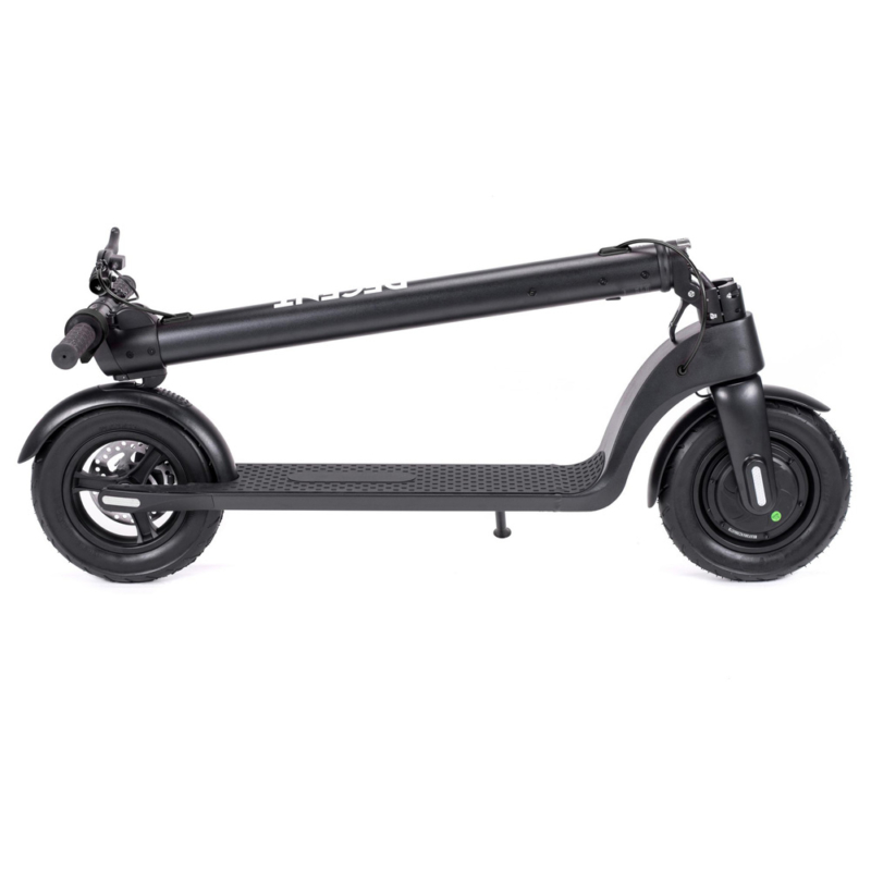 Decent X7 Electric Scooter-DECENT-SCO-X7-Fold