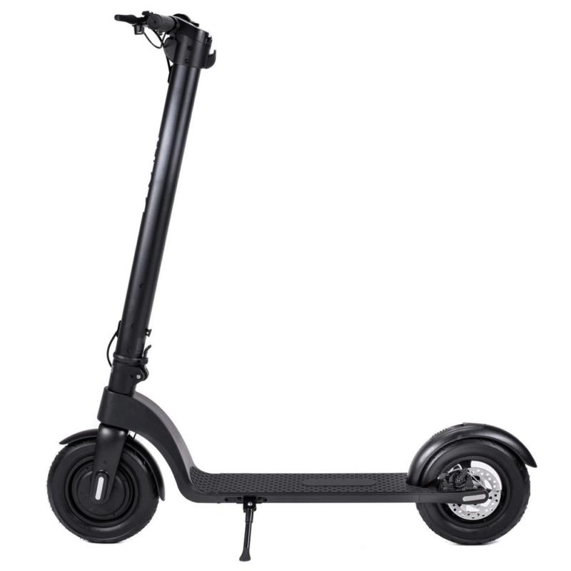 Decent X7 Electric Scooter-DECENT-SCO-X7-Side
