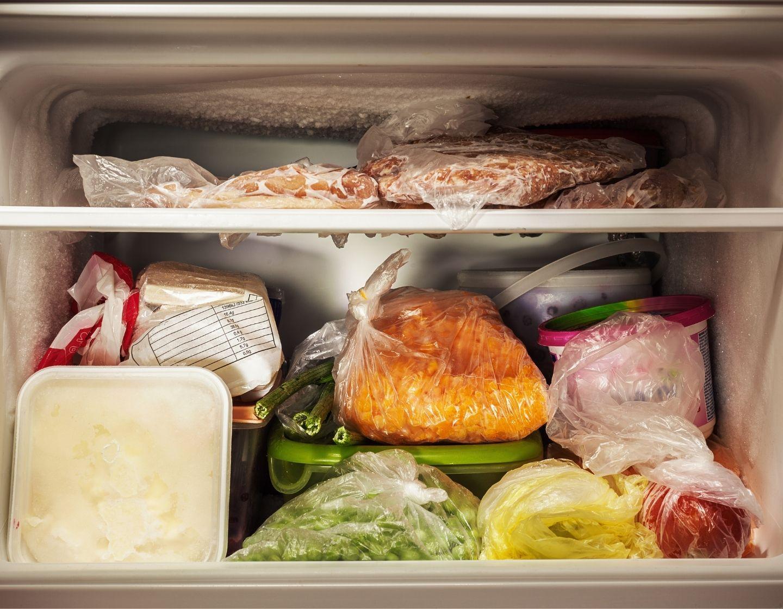 Freezer Foods 2 FB Block