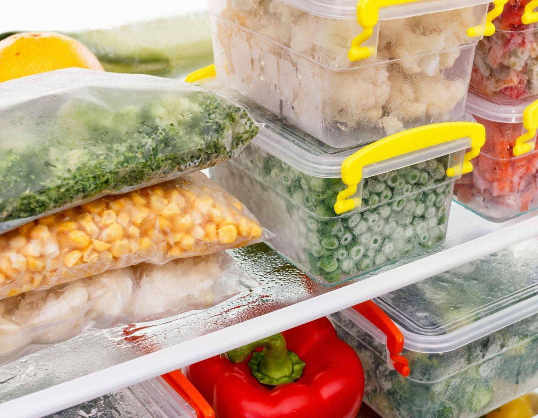 Freezer Foods 3 FB Block