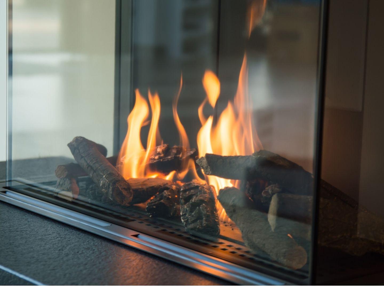 Gas Fireplace Fb block