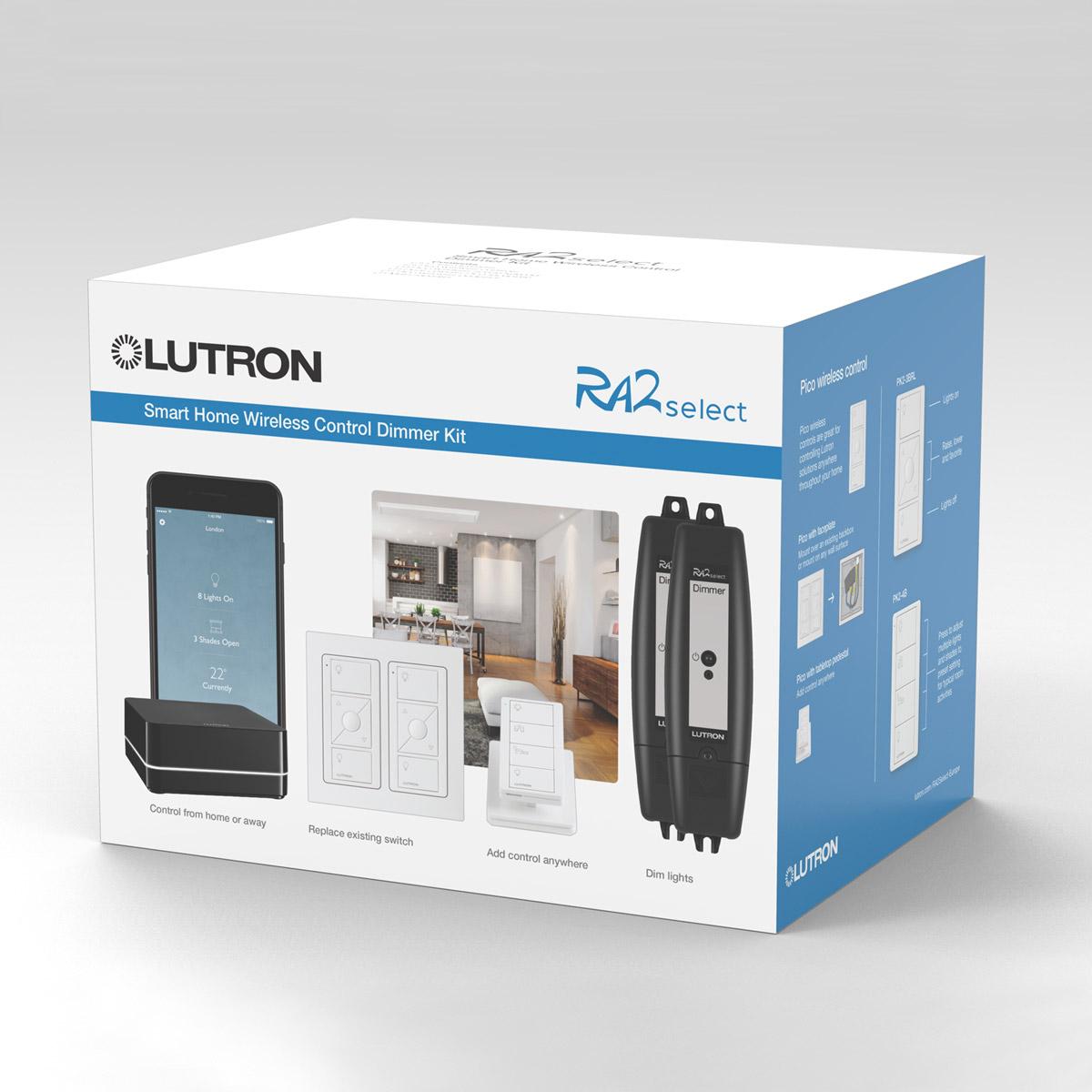 Lutron-RA2-Select-Smart-Home-Kit-RRK-KITREP-2D-Main