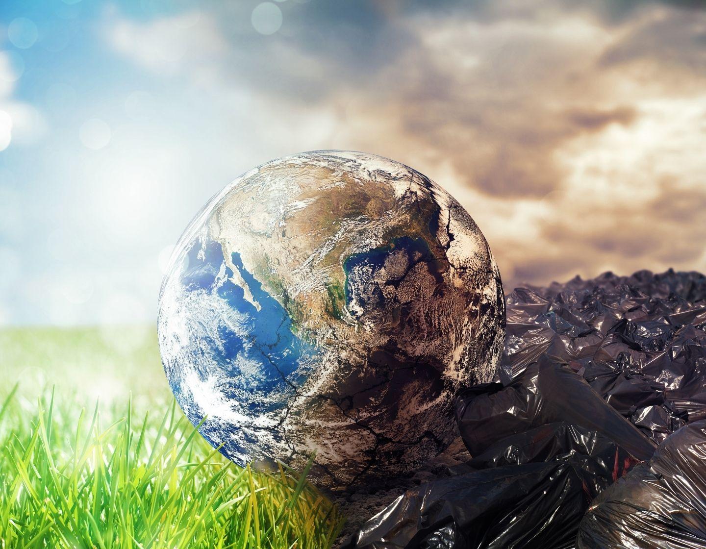 Earth day FB block