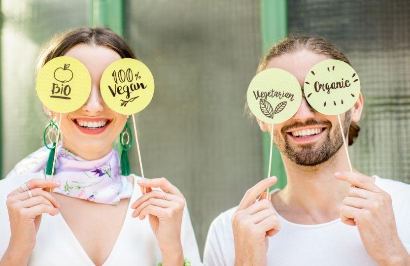 Vegan featured image