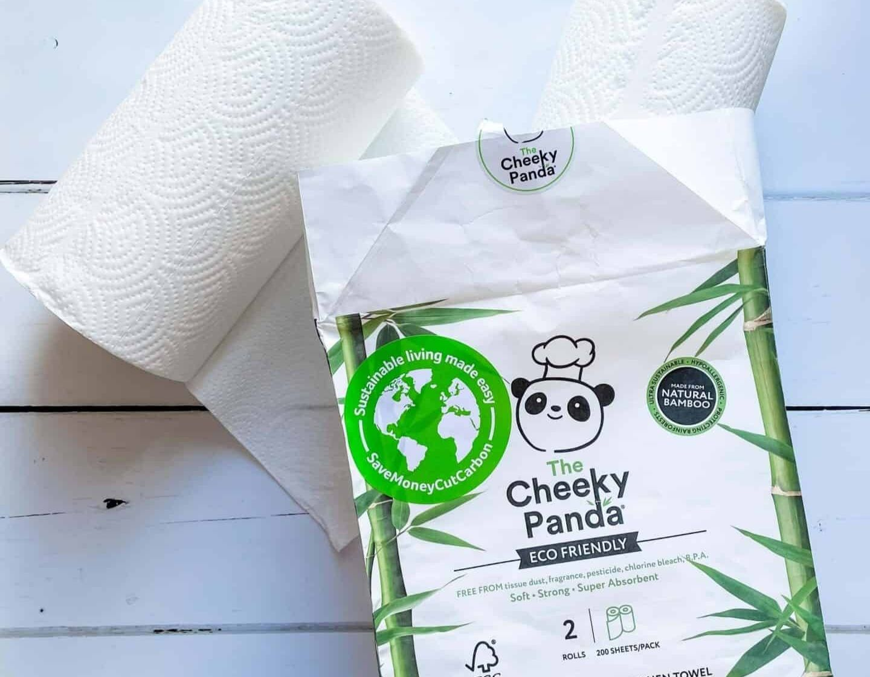 cheeky panda cp 3