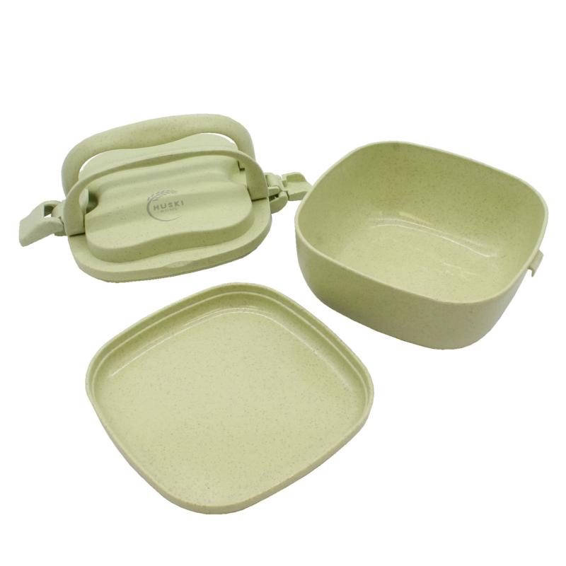 Huski-Home-Sustainable-Rice-Husk-Lunchbox-Pistachio-Components