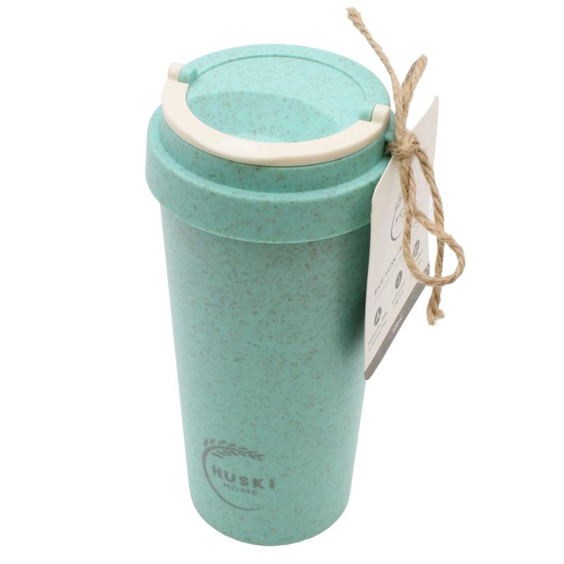 Huski-Home-Sustainable-Travel-Cup-Lagoon-500ml-Main