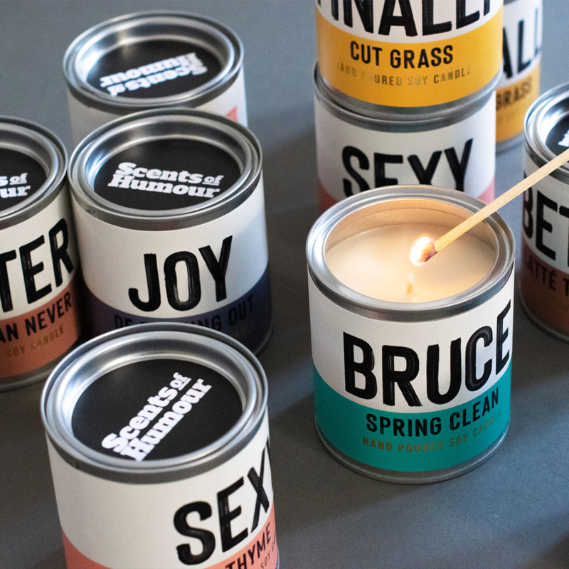 Scents-of-Humour-Candle-Natural-Wax-Candle-Various-Lifestyle
