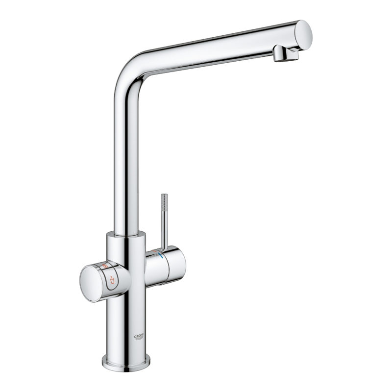 30341001 Grohe Red Duo Mixer Tap
